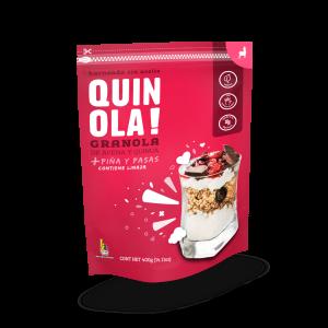 Quinola - Granola